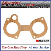 Weber 40 DCOE Carburettor Air Cleaner Backplate Gasket